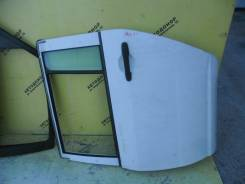 Дверь боковая задняя левая Toyota Probox, NCP51 col 058