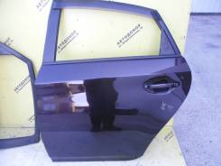 Дверь боковая задняя левая Toyota Prius, ZVW30 col 3R9