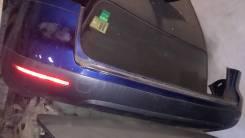 Бампер Volkswagen Touareg [7L6807417D], задний