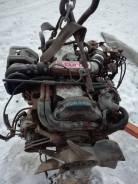 Двигатель 2LT Toyota