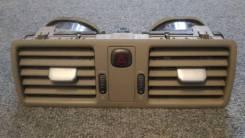 Дефлектор центральный в торпедо Volvo XC90