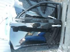 Дверь боковая передняя левая Subaru Forester, SH, SH5 черн