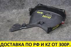 Крышка ГРМ Верх, Правая Mitsubishi Pajero V45W 6G74 контрактная MD344311