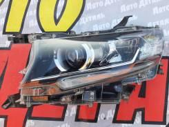 Фара левая Toyota Land Cruiser Prado 150 2018