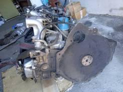 Клапан управления подачи воздуха (в сборе) TB42 Nissan Safari Y60