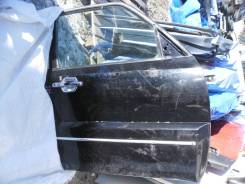 Дверь боковая передняя правая Mitsubishi Pajero, V97W kol x24