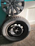 Колеса R14 с колпаками