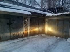 Продам гараж. улица Новая Заря, р-н Железнодорожный, 30,0кв.м., подвал.