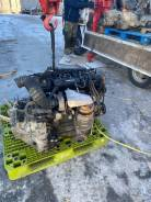 Двигатель в разбор D4-HB дизель 2,2