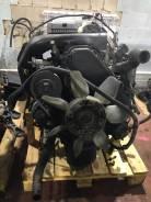 Двигатель 1KZ-TE KZJ95 LC Prado