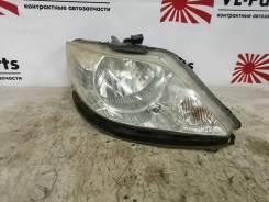 Фара Honda FIT ARIA, GD8; GD6; GD9; правая передняя в Красноярске