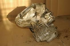 МКПП (механическая коробка переключения передач) Chevrolet Lanos 2004
