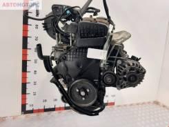 Двигатель Peugeot 206 2000, 1.6 л, бензин (HFZ 3160885)