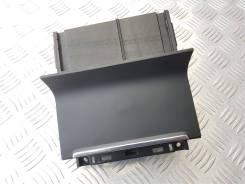 Пепельница Skoda Superb 2012 [3T0857962B, 3T0863077B]