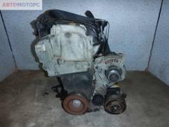 Двигатель Renault Modus 2005, 1.4 л, бензин (К4J 770)