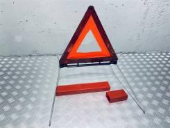 Знак аварийной остановки Volkswagen Passat B7 2011 [8D9860251B]