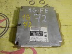 Блок управления efi Toyota Chaser [8966122820] 8966122820