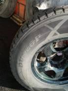 Dunlop, 265/70R16