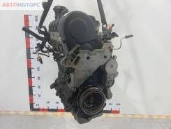 Двигатель Volkswagen Golf 5 2006, 1.9 л, дизель (BKC)