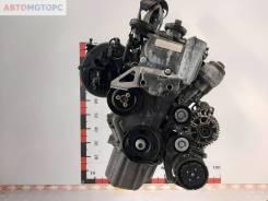 Двигатель Volkswagen Golf 5 2005, 1.6 л, бензин (BLF)