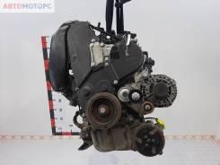 Двигатель Peugeot 307 2003, 2.0 л, дизель (RHS)