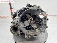 МКПП 5-ст. Skoda Fabia 5J 2008, 1.2 л, бензин (JHN)
