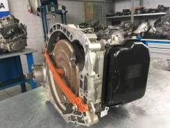 АКПП renault megane 2.0L AL4/DPO Ремонтная