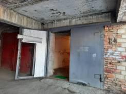 Гаражи капитальные. улица Уборевича 78, р-н Краснофлотский, 18,0кв.м., электричество, подвал.