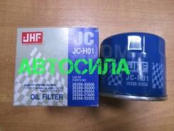Фильтр масляный JCH01 JHF