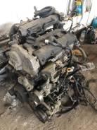 Двигатель QR20 X-trail без навесного