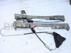 Стеклоподъемник электрический правый передний на Инфинити G V36