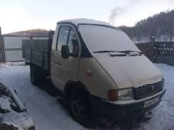 ГАЗ 3302. Продам газель 3302 1999г, 1 500кг., 4x2