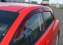 Ветровик на дверь. Acura: EL, MDX, RDX, TLX, TSX, ZDX, RSX Baw Fenix 1044 Alfa Romeo: GT, 147, 159, MiTo, 166, 156, 164 Toyota Paseo, EL44 Volkswagen...