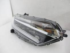 Фара Правая Honda Shuttle GP7, GP8, W2386 D1 LED Japan