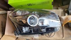 Фара Nissan Dualis Qashqai