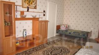 1-комнатная, улица Сигнальная 4. Железнодорожный, частное лицо, 34,0кв.м.