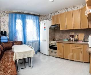 2-комнатная, переулок Отрадный 19а. Индустриальный, агентство, 51,1кв.м.
