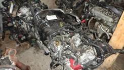 Контрактный двигатель 4B12 mivec 4wd в сборе
