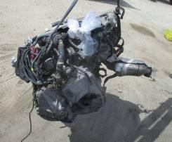 Контрактный двигатель 1MZ-FE 2wd vvti в сборе