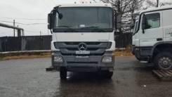 Mercedes-Benz Actros. Продам тягач Мерседес Actros 3346 AS в Николаевске на Амуре, 11 946куб. см., 6x6