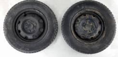 Колеса зимние КАМА Irbis / 175 70 R13