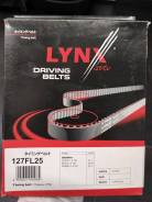 Ремень ГРМ 127FL25 Lynx 127FL25