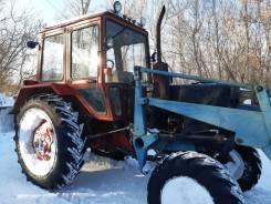 Услуги МТЗ-82, чистка и вывоз снега, вывоз мусора, доставка угля.