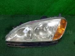 Фара Honda Avancier TA1 P0123 ЦЕНА 2800 Скидки