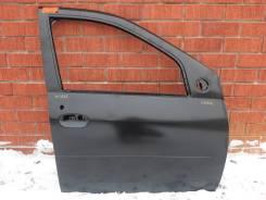 Дверь передняя правая LADA Largus Renault Logan