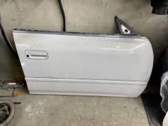 Дверь Toyota MARK II JZX100 передняя правая