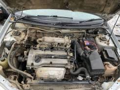 Двигатель Mazda ZL-DE