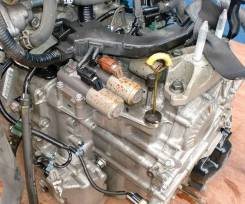 АКПП Honda Stream RN6 (MWXA)