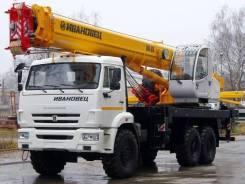 Ивановец КС-45717К-3В. без перевеса по осям, 11 760куб. см., 21,00м.