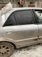 Дверь задняя правая Mazda Familia BJ5P